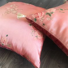 This item is unavailable Antique Roses, Vintage Fabrics, 1930s, Bed Pillows, Creations, Delicate, Boho, Etsy, Trending Outfits