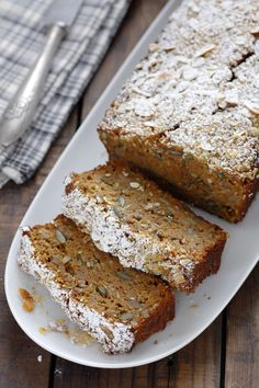 Candid candice coconut banana dark chocolate loaf coconut carrot bread with coconut and oats forumfinder Gallery