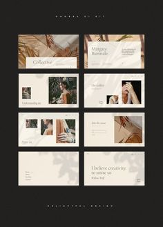 Ombra: A UI kit with a complete design system. Remix and update to make your own website. This web theme and template offers complete customization. Personal Website Design, Website Design Layout, Homepage Design, Blog Layout, Blog Design, Web Design, Portfolio Design, Portfolio Examples, Photography Website Design