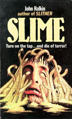 Slime by John Halkin by Reverb 1971, via Flickr