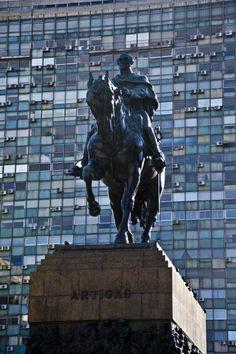 Freedom or Death - Montevideo, Uruguay - Made Lissidini