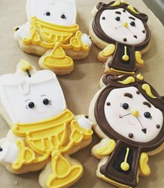 Its Friday the sun is shining and the cookies are cute! Enjoy your day!