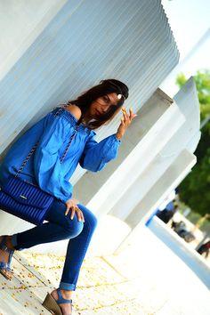 Fashion, Style, Fashion Photography, Indian Fashion Blogger, Street Style, Bardot Top, Casual Look, Fashion Blogger, Bohemian Outfit-7