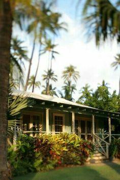 I want to live here in my next life Haena Kauai Beachfront