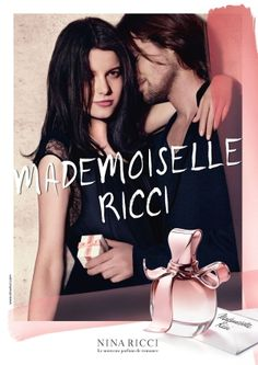 Mademoiselle Ricci by Nina Ricci perfume $68