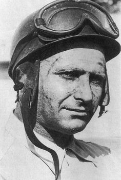 "Juan Manuel Fangio. Argentine racer and world champion Juan Manuel Fangio Déramonicknamed El Chueco (""the bowlegged one"", also commonly translated as ""bandy legged"") or El Maestro (""The Master""), was a racing car driver from Argentina. He dominated the first decade of Formula One racing, winning the World Drivers' Championship five times."