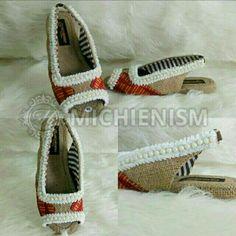 Saya menjual Sandal AZZELYN seharga Rp150.000. Dapatkan produk ini hanya di Shopee! {{product_link}} #ShopeeID