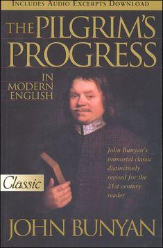 Pilgrims Progress!  Classic Read