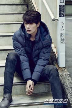 Park Hae-jin (박해진) - Picture @ HanCinema :: The Korean Movie and Drama Database Korean Male Actors, Asian Actors, Korean Star, Korean Men, Park Hye Jin, Asian Male Model, My Love From The Star, Yoo Ah In, Kim Woo Bin