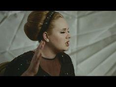 African American. Black Bride. Wedding Hair. Natural Hairstyles.  Adele - Rolling in the Deep 60s Hair tutorial