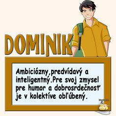 Význam mien-meniny | Dámsky klub Online Relax, Humor, Memes, Humour, Meme, Funny Photos, Funny Humor, Comedy, Lifting Humor