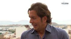 José Joaquín Cortés #Talento #soyMarcaVillena #Sommelier #Sumiller #somm