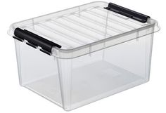 SmartStore by Orthex Classic 31 Plastic Storage Box