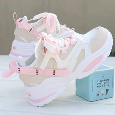 Best comfortable sneakers for girls – Just Trendy Girls: Cute Sneakers, Girls Sneakers, Girls Shoes, Shoes Sneakers, Platform Sneakers, Fashion Boots, Sneakers Fashion, Sock Shoes, Shoe Boots
