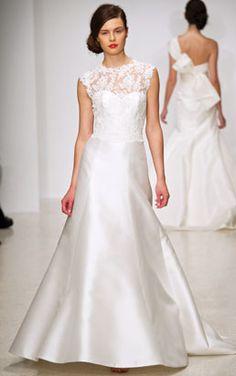 Amsale Bridal Taylor