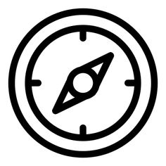 Compass - Free icon from IconBros Snapchat Logo, Wallpaper App, Compass Icon, Iphone Photo App, Music Note Logo, Iphone Icon, App Pictures, Ios Icon, Iphone App Design
