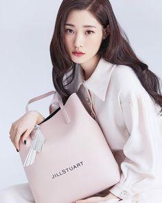 Reject the Binary South Korean Girls, Korean Girl Groups, Ioi Members, Jung Chaeyeon, Beauty Around The World, Iu Fashion, Cosmic Girls, Kpop, Korean Actresses