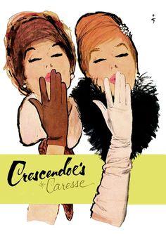 Crescendoe's Caresse