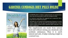 Top Garcinia Cambogia Brands