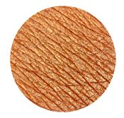 Amber Light Finish: Frost / Peachy-brown with shimmer