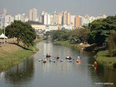 Rio Sorocaba