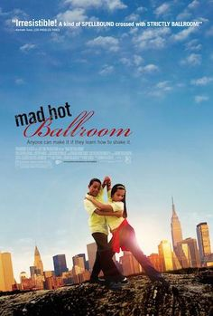 Where can i watch mad hot ballroom online. Enjoy mad hot ballroom online with xfinity®'s high-quality streaming anytime. Watch mad hot ballroom online for free at Kid Movies, Family Movies, Dance Movies, Original Movie Posters, Film Posters, Tom And Jerry Cartoon, Best Documentaries, Nyc, Ballroom Dancing