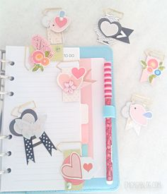 SCRAP CLIPS E MATERIAL PARA DOWNLOAD