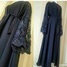 hijab dress Likes, 67 Comments - Tesettur Giyim/ Moda / Abiye ( on Inst. Islamic Fashion, Muslim Fashion, Modest Fashion, Fashion Dresses, Abaya Designs, Burqa Designs, Abaya Mode, Hijab Style Dress, Arabic Dress