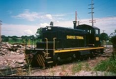 The Shawnee Terminal Railway Company (STR), a wholly-owned subsidiary of Pioneer Railcorp, operates 3 miles of track in Cairo, Illinois. The railroad's principal commodities are railroad freight cars for cleaning and storage.