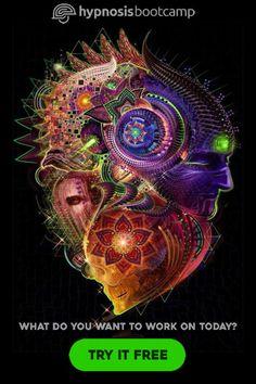 Immersive art - revealing the unity of all things. Psychadelic Art, Chakra Art, Psy Art, Mystique, Visionary Art, Skull Art, Fractal Art, Sacred Geometry, Trippy