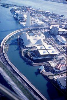 Of Montreal, Montreal Canada, Expo 67, Alaska, Canada Eh, World's Fair, Art History, Airplane View, Disneyland