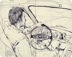 Pat Perry | #Sketches