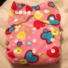 Rumparounds cloth diapers
