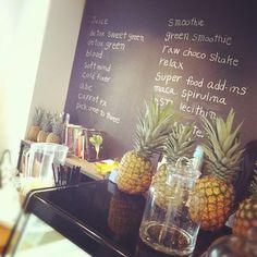 Sky High Juice Bar   Webstagram - the best Instagram viewer