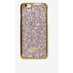 Wooo wow!!! Glitter UNICORN phone case