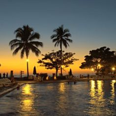 Decameron Hotel El Salvador. Would love to stay here when we go again.