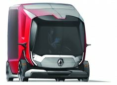 renault connect truck