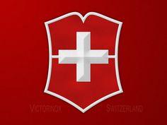 victorinox logo HD