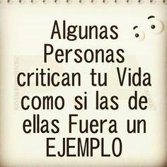 Cute Spanish Quotes, Spanish Inspirational Quotes, Wisdom Quotes, True Quotes, Favorite Quotes, Best Quotes, Reflection Quotes, Quotes En Espanol, Frases Tumblr