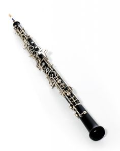 This skinny little thing makes one of my favorite sounds... Oboe