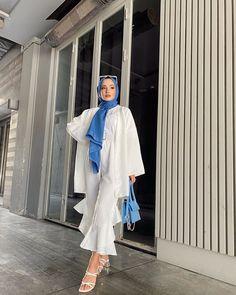 Muslim Fashion, Hijab Fashion, Fashion Outfits, Long Skirt Fashion, Modest Fashion, Casual Hijab Outfit, Casual Outfits, Fall Outfits, Minimalist Winter Outfit