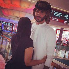Found HER ❤ #DubaiMall