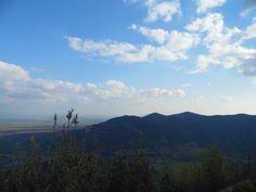 Ausblick von Vetulonia