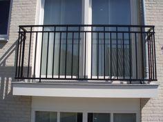 Steel Railing Design, Balcony Railing Design, Stair Railing, Staircase Design, Gate Design, Door Design, Balustrade Balcon, Roof Balcony, Bedroom Bed Design