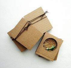 Package Mr. Fish necklace