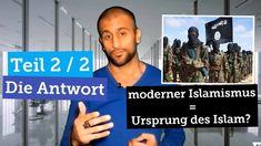 Warum sich Muslime nicht von Terroranschlägen distanzieren | Die Antwort...