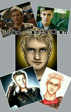 Luke Castellan Isn't the actor that plays Sam and Deans other brother :O -Bev