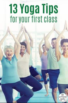 Interested in the mental and physical benefits of yoga, but nervous about your first class? Show up prepared and know what to expect ahead of time. This helpful list of tips, tricks, and general knowledge of the practice, along with Depend® Silhouette® Active Fit Briefs keeping you drier, will help you get the most out of your first yoga practice. You can simply focus on the experience rather than your nerves!