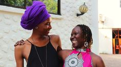 How two female playwrights are risking their lives to fight homophobia in Africa  Katlego Kolanyane-Kesupile and Adong Judith are allies in the fight against homophobia in African countries.