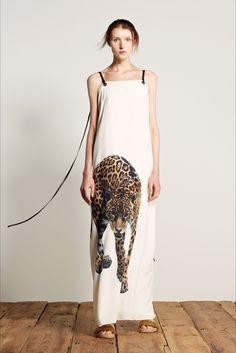 Sfilata Osklen New York - Collezioni Primavera Estate 2016 - Vogue